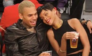 Chris Brown Removes Karrueche Tran Tattoo as Gesture to ...