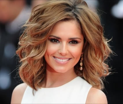 "Cheryl Cole Plans to Remove ""Mrs. C"" Neck Tattoo Now That She's ...